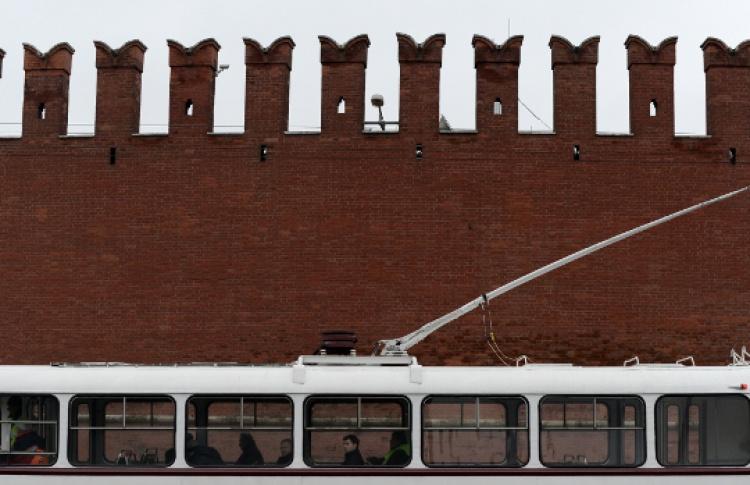 Общественный транспорт Москвы: очевидные плюсы