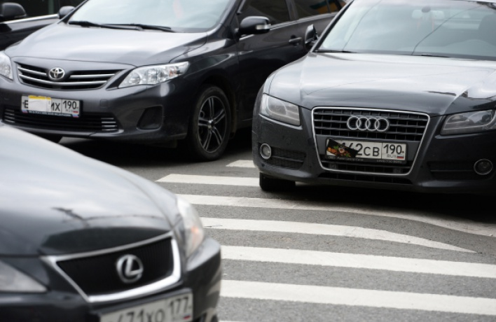 Парковка повыходным станет бесплатной