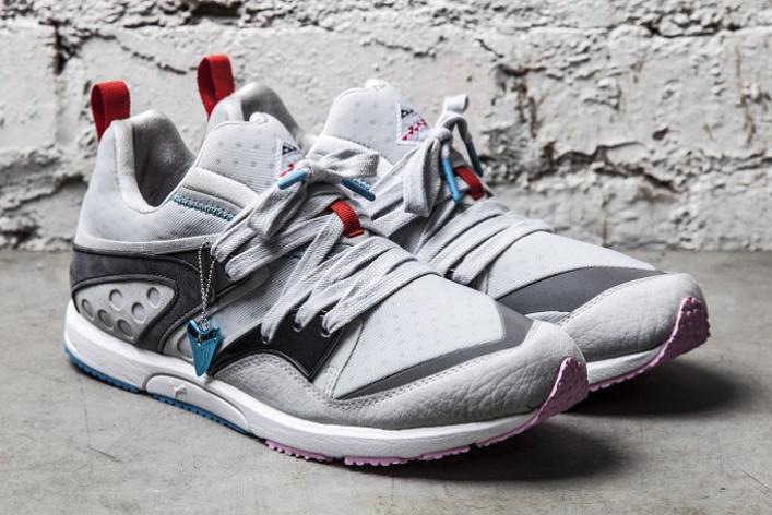 PUMA переиздает кроссовки Blaze ofGlory хSneaker Freaker