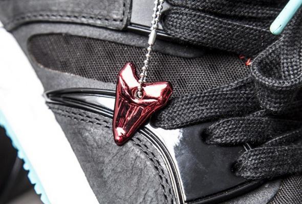 PUMA переиздает кроссовки Blaze ofGlory хSneaker Freaker - Фото №3