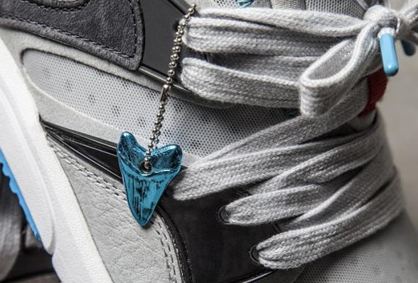 PUMA переиздает кроссовки Blaze ofGlory хSneaker Freaker - Фото №4