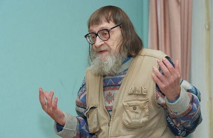 """Презентация книги Михаила Еремина """"Стихотворения. Книга пятая"""""""