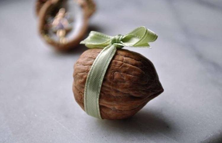 Счастливые орехи даром