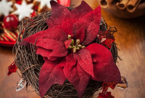 10европейских рождественских атрибутов - Фото №0