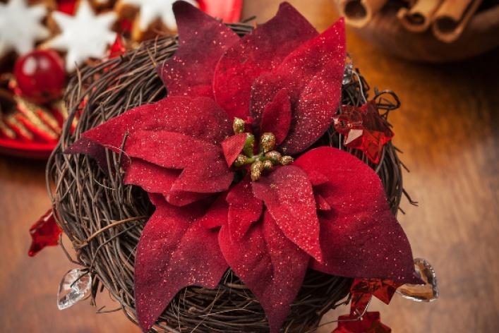 10европейских рождественских атрибутов