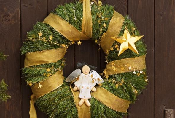 10европейских рождественских атрибутов - Фото №2