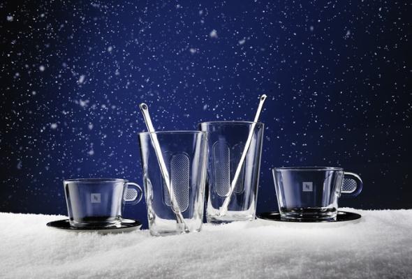 Коллекция новогодних подарков Nespresso - Фото №2