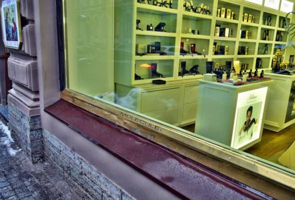 ВПетербурге октрылся бутик селективной парфюмерии «Molecule» - Фото №2