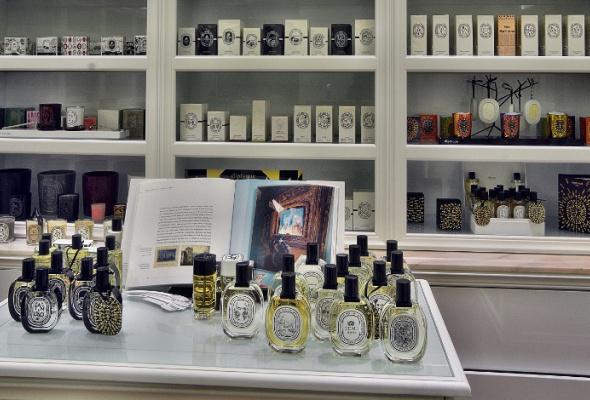 ВПетербурге октрылся бутик селективной парфюмерии «Molecule» - Фото №0
