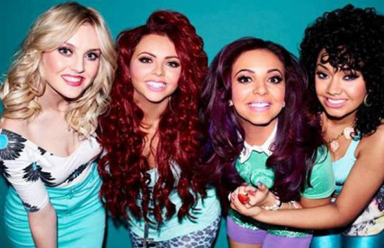 Клип дня: «Little Me» Little Mix