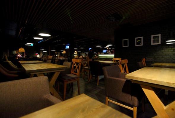 Напроспекте Науки открылся бар-ресторан Vseхорошо - Фото №3