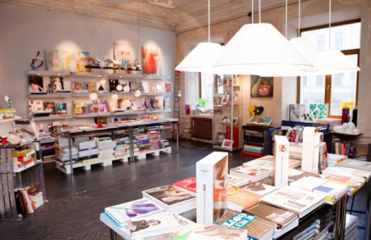 Галерея дизайна bulthaup в петербурге 2