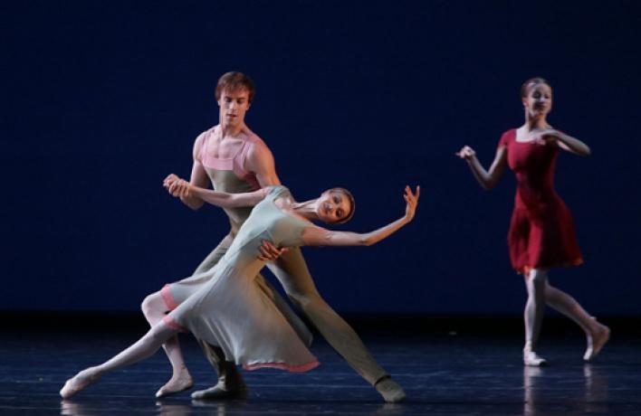 Открылась продажа билетов напремьеры Мариинского театра вМоскве