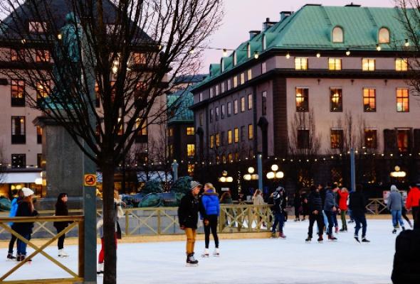 Рождество вСтокгольме иГетеборге - Фото №6
