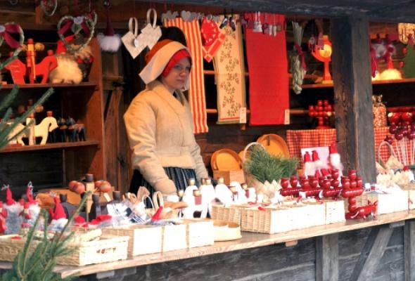 Рождество вСтокгольме иГетеборге - Фото №7
