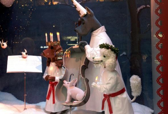 Рождество вСтокгольме иГетеборге - Фото №10