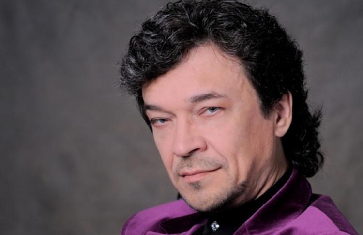 Михаил Луконин