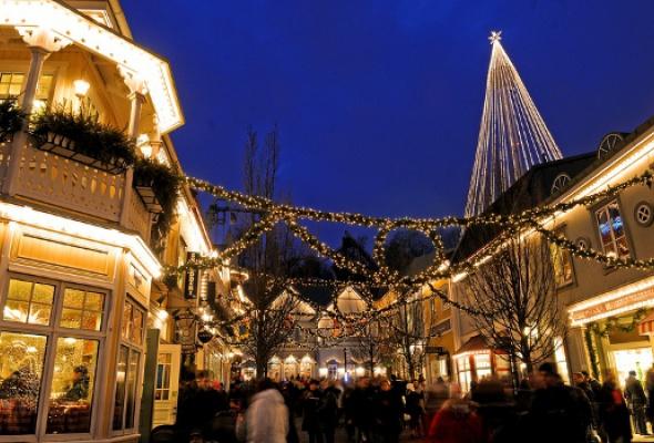 Рождество вСтокгольме иГетеборге - Фото №12