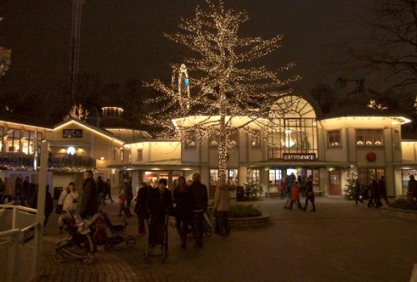 Рождество вСтокгольме иГетеборге - Фото №14