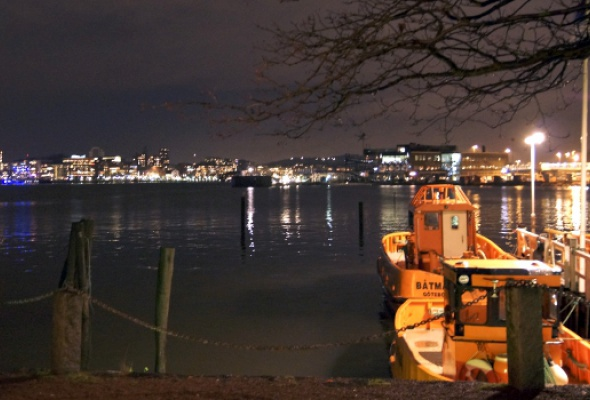 Рождество вСтокгольме иГетеборге - Фото №15