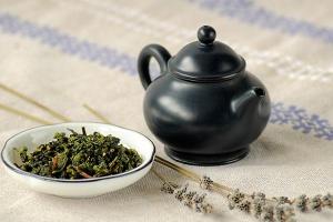 Чайные мастер-классы вZig Zag
