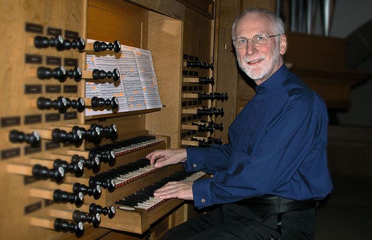 Все органные сочинения И. С. Баха