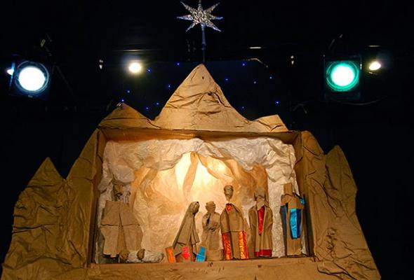 В Рождество все немного волхвы... - Фото №0