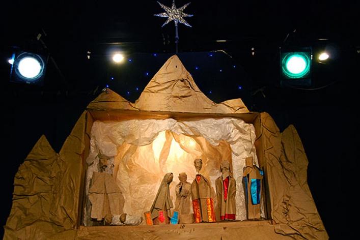 В Рождество все немного волхвы...