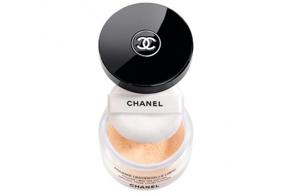 Рождественская коллекция макияжа Chanel - Фото №6