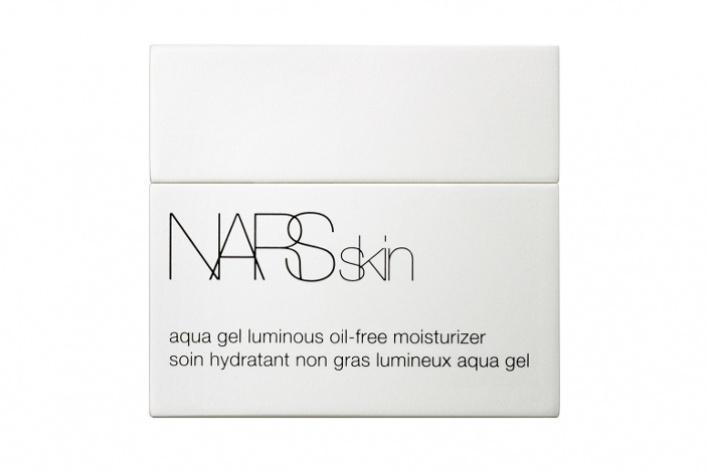 ВМоскве появился новый косметический бренд NARS