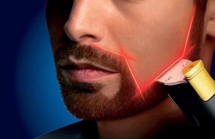 Новые электробритвы итриммеры для мужчин