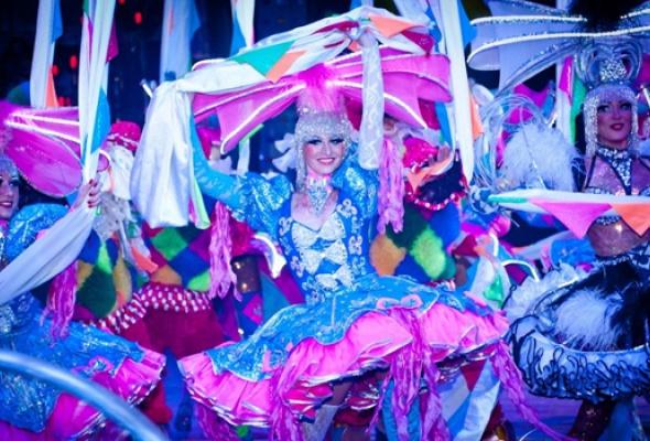 Цирк на Фонтанке - Фото №2
