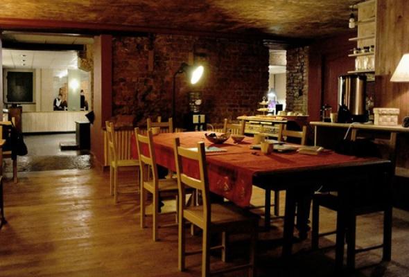 Театральная гостиная Vinci - Фото №2
