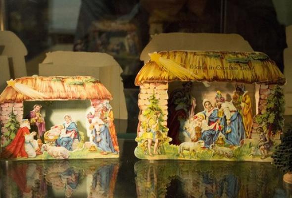 Рождественские вертепы - Фото №1
