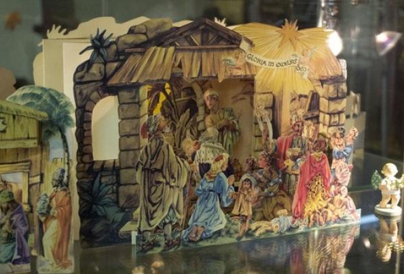 Рождественские вертепы - Фото №2