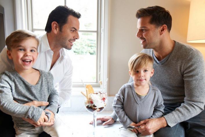 5однополых семей сдетьми