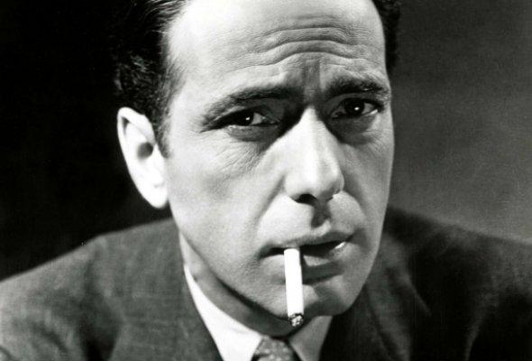Хамфри Богарт иеще 6секс-символов XXвека - Фото №0