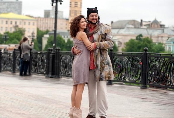 Любовь в большом городе 3 - Фото №2