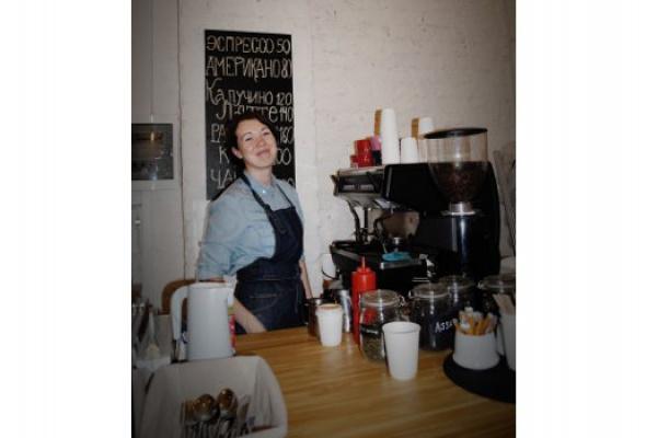 Урбан кафе - Фото №0