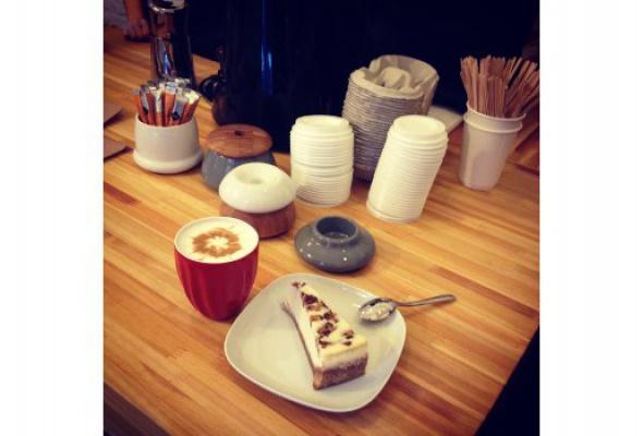 Урбан кафе - Фото №1