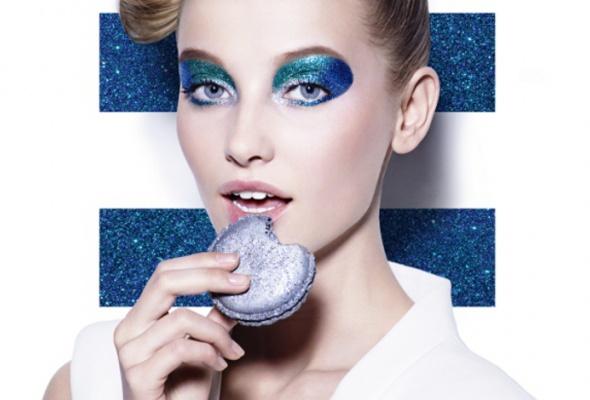 Вышла коллекция макияжа Neo Queen отSephora - Фото №0