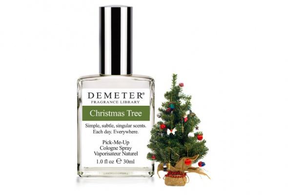 Новые корнеры парфюмерии Demeter - Фото №0