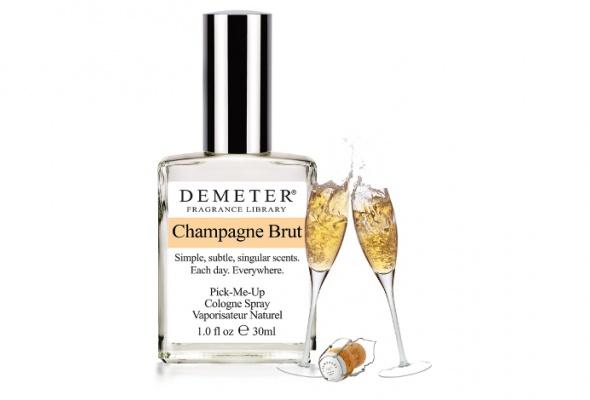 Новые корнеры парфюмерии Demeter - Фото №2
