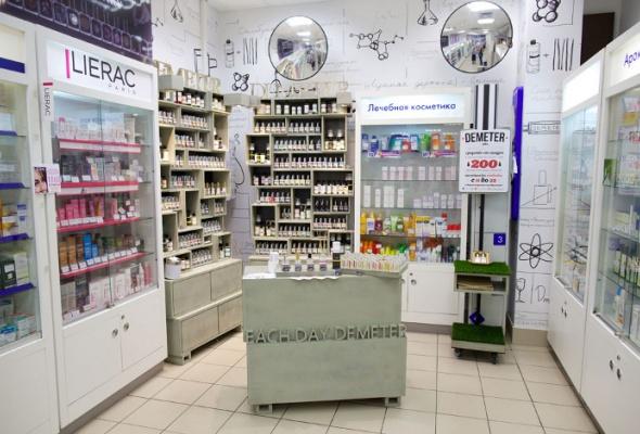 Новые корнеры парфюмерии Demeter - Фото №3