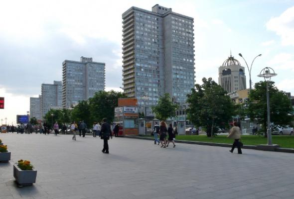 Москва-2014: планы нагод - Фото №3