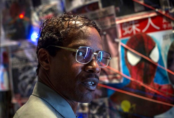 Новый Человек-паук: Высокое напряжение - Фото №3