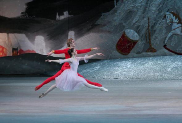 9вещей, которые нужно сделать под Новый год вМоскве - Фото №4