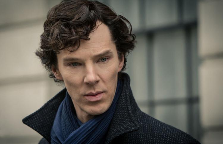 Вышел приквел ктретьему сезону «Шерлока»
