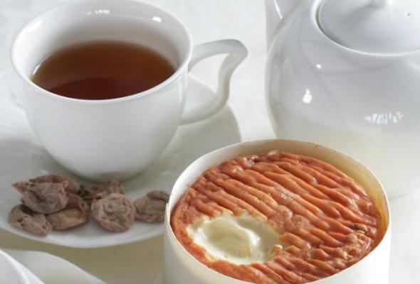 ВМоскве прошел гастрономический чайно-сырный спектакль - Фото №1