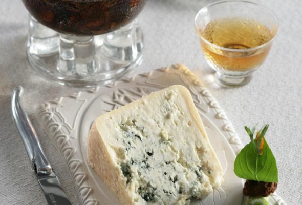 ВМоскве прошел гастрономический чайно-сырный спектакль - Фото №3